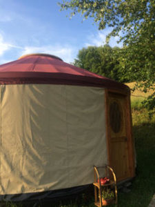 camping du buisson
